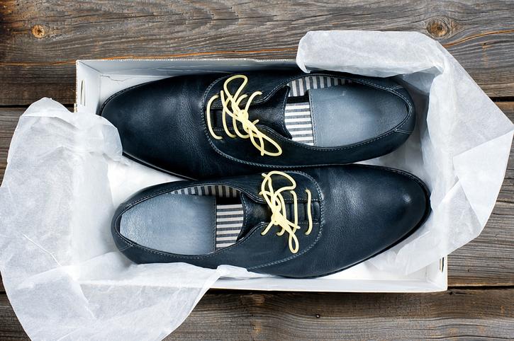 Quais são as vantagens de comprar calçados CNS online?