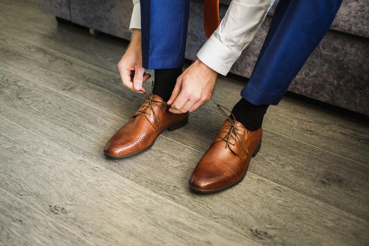 Resultado de imagem para sapato social moda masculina