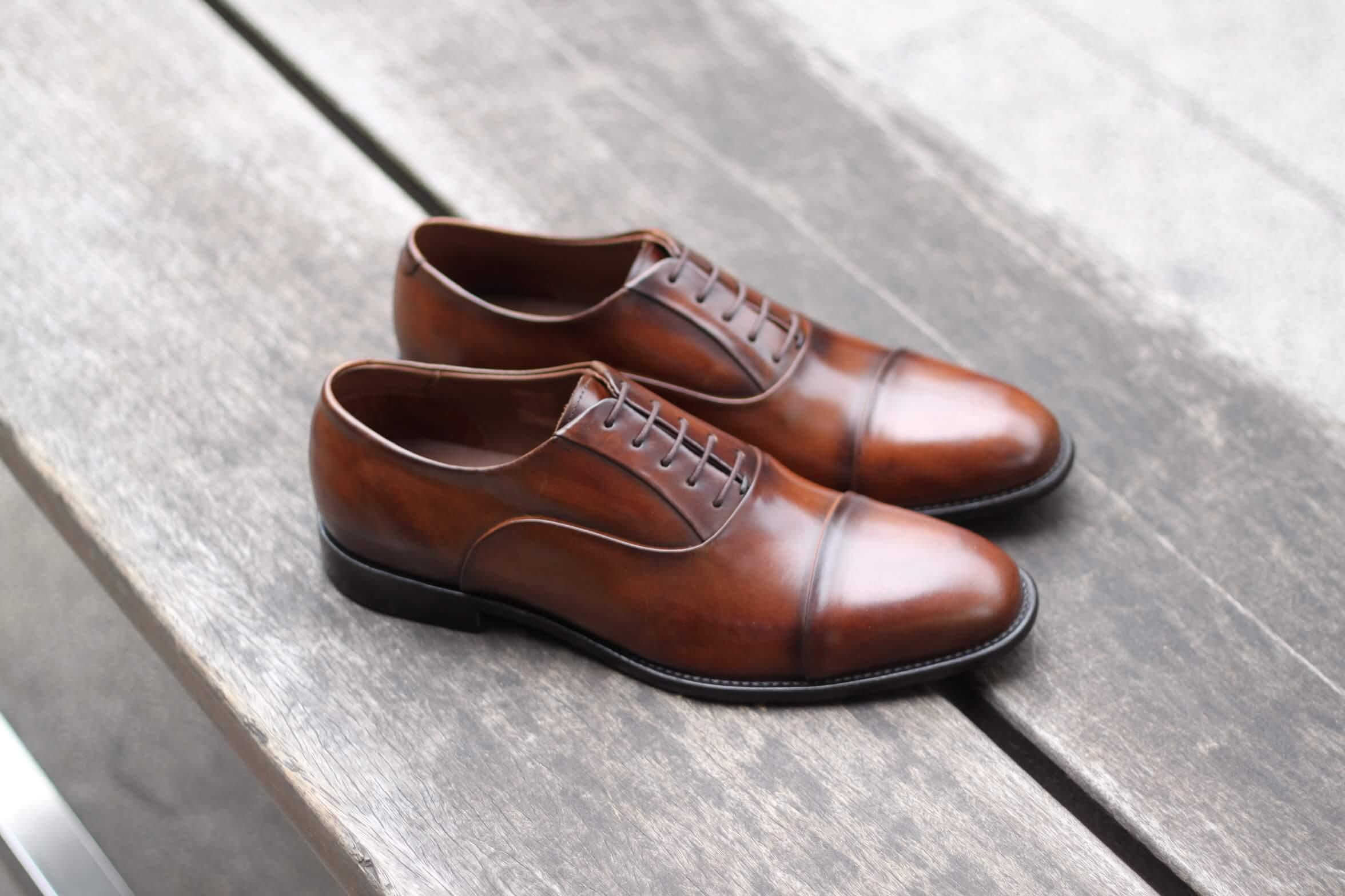 8a246e6c32 Como usar oxford? Aprenda já a usar esse tipo de sapato