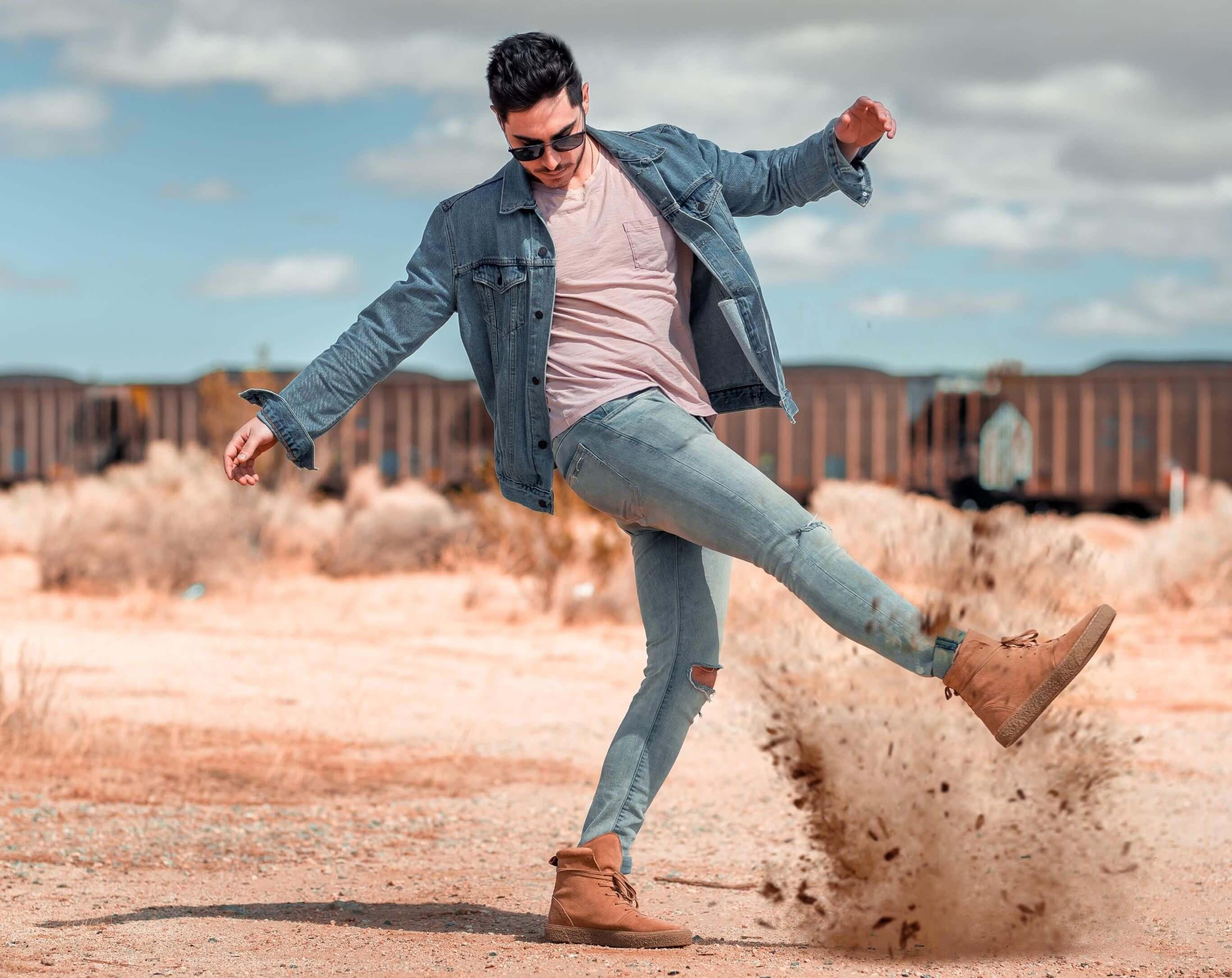 fac658d4f ... ESTILO DE VIDA · NEGÓCIOS · sapato masculino casual