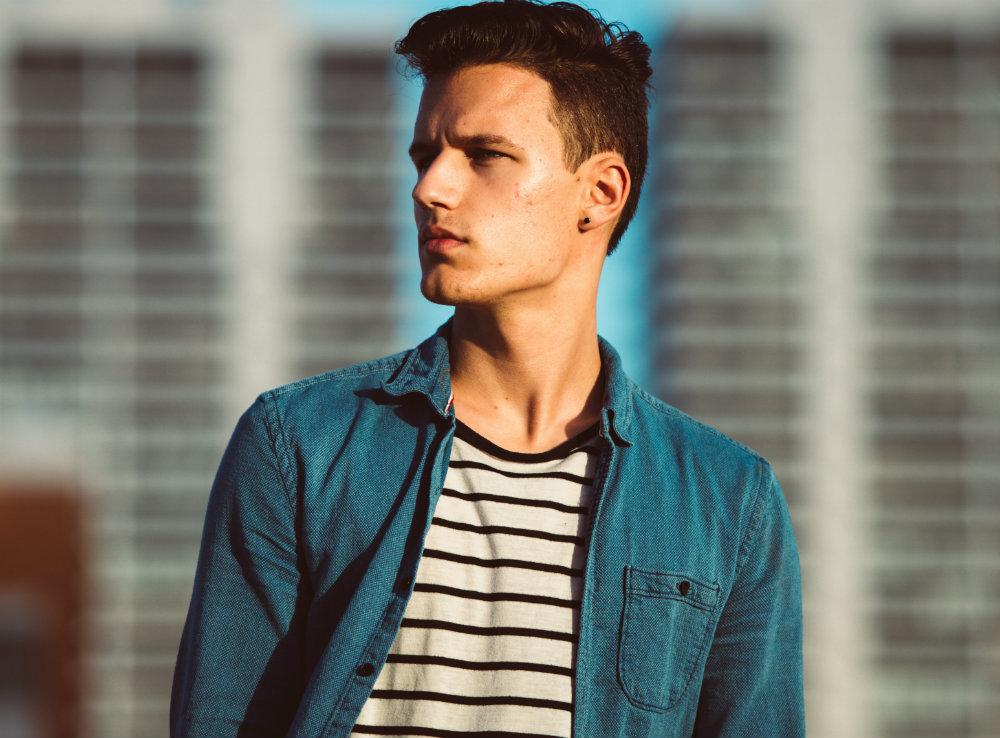 9e66924b3 Roupas masculinas de verão: adapte seu estilo para as tendências